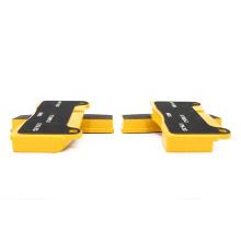 Chinese manufacturers Modify Brake System brake pad brake skin for car