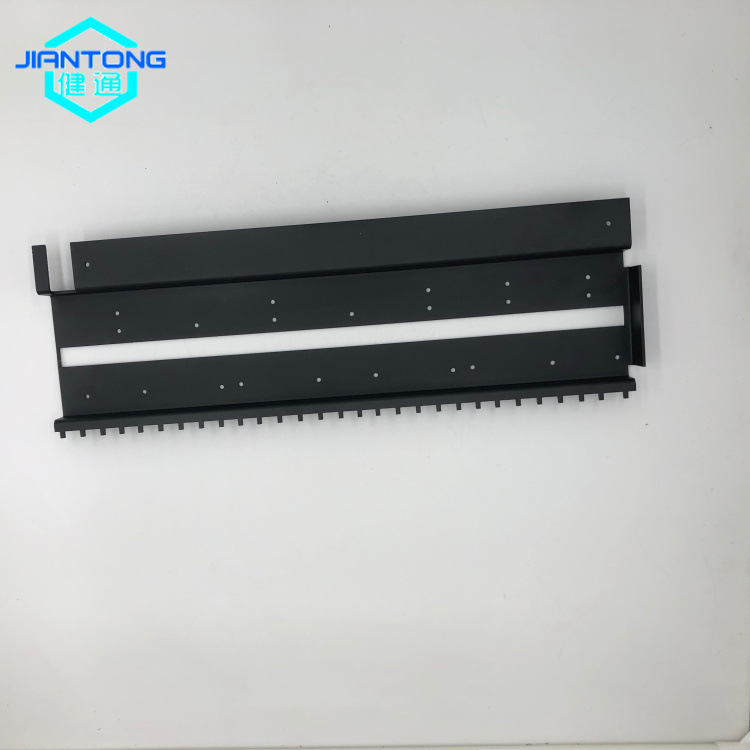 Precise Oem Laser Cut Sheet Metal Fabrication 3