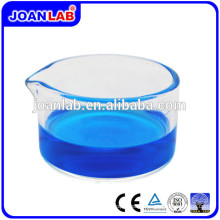 JOAN LAB Verre de cristallisation Verrerie de laboratoire Verre de borosilicate