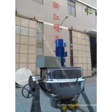 Tilting/ Agitation Jacketed Boiler