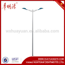 galvanised street lighting lighting poles