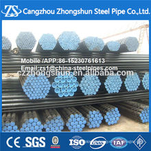 hot rolled Seamless steel pipe for gas and oil alibaba express with best quality