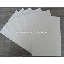 PVC de mousse de PVC de feuille de mousse de PVC PVC de mousse