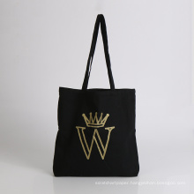 cotton bag shopping bag with holder