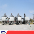 Annual output of 1 million tons of clean coal in Shandong