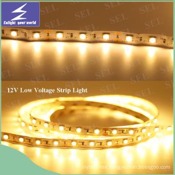 12V Flexible Colorful LED Strip Light