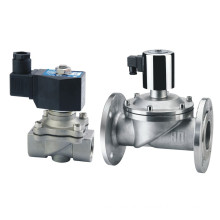 Zs Series Stainless Steel Solenoid Valve  (ZS SERIES)