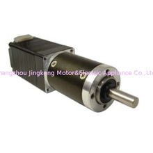 Planetary Gearbox Stepping Motor , Nema 11 28mm 4 Wire Or 6 Wire
