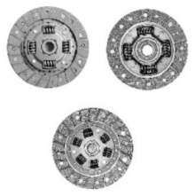 HIgh quality clutch plates suplier B628-16-460C