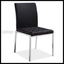Chaise de salle à manger en cuir de haute qualité pour le restaurant (SP-LC275)
