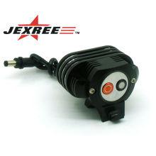 2500 lumen led flashlight CREE XM-L2 bike light
