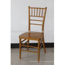 plastic ballroom chair
