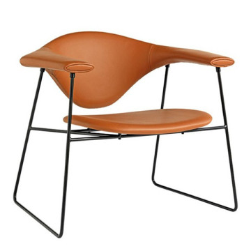 GamFratesi Design Studio Gubi Masculo Chair Replica