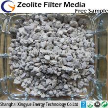 Média filtrant d'eau concurrentiel zéolite naturelle prix zéolite clinoptilolite