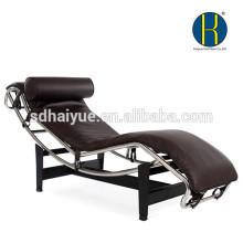 Muebles modernos de la silla de salón de alta calidad LC4 en sala de estar