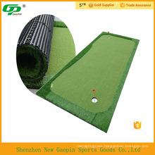 new design cheap mini golf putting green for training