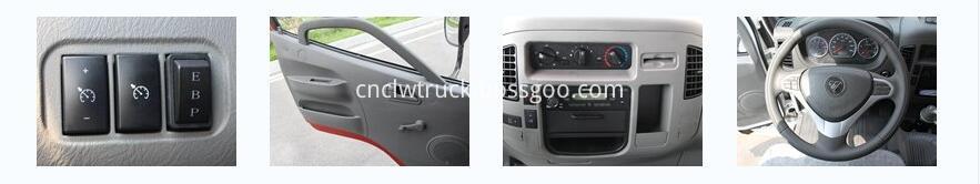 milk cooling transport truck details 2
