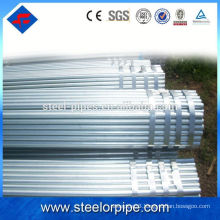 Din17175 alloy steel seamless steel pipes & tubes