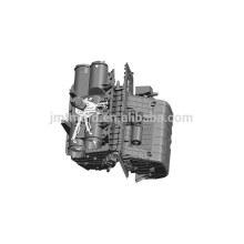 Moule adaptée aux besoins du client par prix bon marché de moule de Hvac de conditionneur d'air