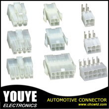 Molex 2-24 Circuit Automotive Mini-Fit Power Connectors