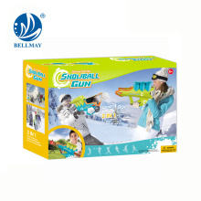 Ocean Ball Playing Gun Toy Snow Fighting Gun