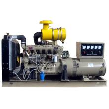Groupe électrogène diesel à moteur Weichai (120KW / 150kVA)