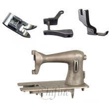 High Quality Sewing Machine Parts with CNC Machining Service