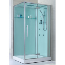 D990A Simple Steam Shower Cabin
