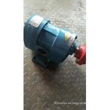 ZYB bomba de aceite sucio bomba de engranajes resistente al desgaste