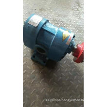 ZYB High Pressure Pump boost pump gear pump