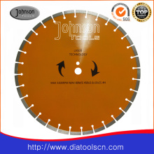 450mm Concrete Saw Blade: Diamond Cutting Blade
