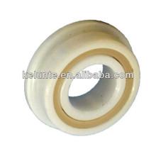 FR156-2RS Rolamento Flangeado Cerâmico Completo China Bearing supplier