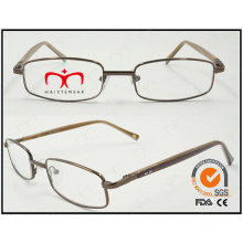 New Fashion Eyewear Frame Metal Optical Frame (WFM501001)