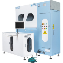 Down Outdoor Products Filling Machine