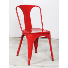 Cadeira de ferro tamborete Tolix (dd-53)