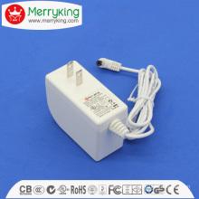 24W Plug AC DC Adaptor with UL 24V1a AC/DC Adapter