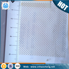 Thermal conductivity 18 80 120 mesh pure silver wire mesh/ clothing