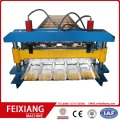 Dry wall and light steel frame roll forming machine