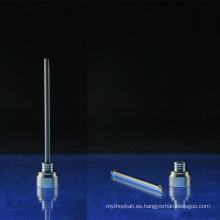 2 piezas de titanio Carb Cap para 14mm 10mm Domeless clavos (ES-TN-005)