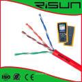 UTP Cat5e Kabel / Netzwerk Kabel / LAN Kabel