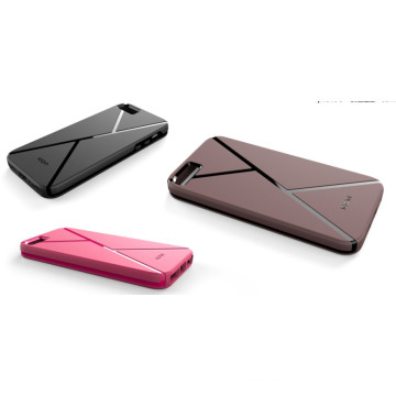 Precisioninjection Mold Tool para cajas de teléfonos móviles (LW-03672)