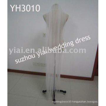 2013 Fashion Bridal Covering Wedding Veil YH3010