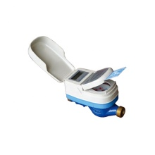 DN20 IC card prepaid smart water meter