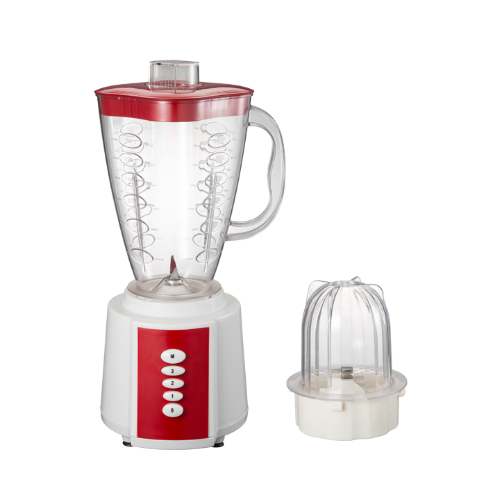 Multi Functional Design With Non Slip Plastic Feet Electric Mixer Grinder Blender