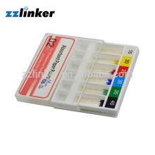 Certificado CE LK-R21 Pontos de papel absorventes dentários