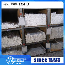 PTFE Molded and Extruded Rods