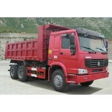 Howo 25T new chipper man trucks para la venta