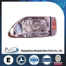 Lampe à tête led accessoires pour camion phare pour international 9200 HC-T-18006