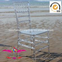 Fabriqué à partir de chaise SinaFur chiavari à résine chaude à vendre