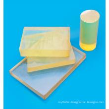Polyurethane material rod pu tube pu sheet